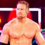 元WWEのバディ・マシューズ(バディ・マーフィー)がNJPW STRONGに参戦!