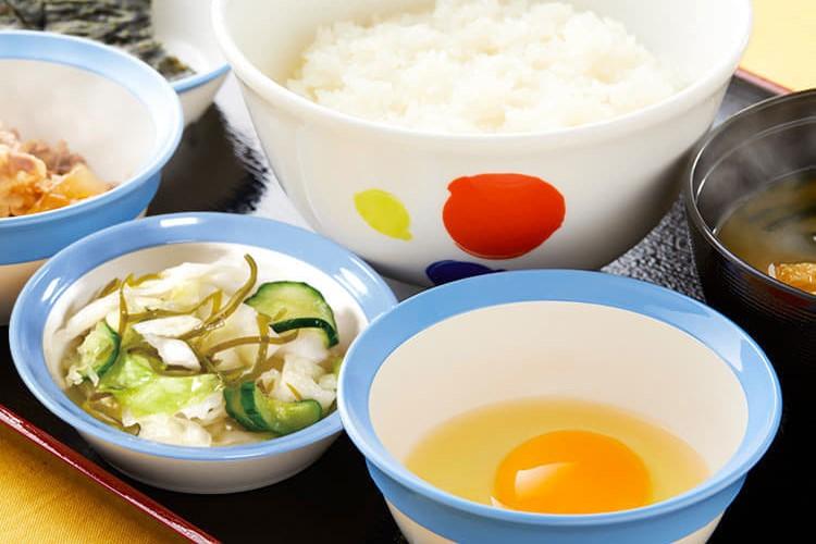 【朗報】松屋の朝定食安くてうますぎるwwwwww