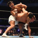 【速報】新日本プロレス柴田勝頼、現役復帰か