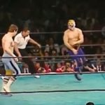 初代タイガーマスクはどうして飯伏幸太とか今のアクロバットな技を使う選手より凄く見えるのか