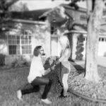 トニー・ストームがInstagramでジュース・ロビンソンとの婚約を発表