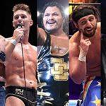 【プロレス記事】「新日本プロレスの外国人選手」で一番好きなレスラーは? 5人のレスラーをピックアップ!
