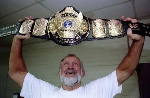 【訃報】 プロレスラーのレジー・パークスさんコロナで死去 享年87